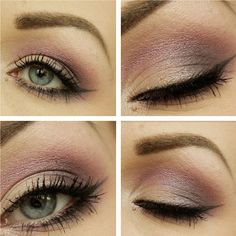 a more subtle way to pull of purple