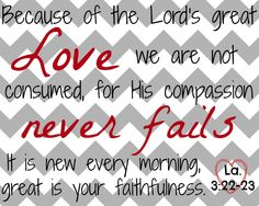 worthyoftheprize.com: Free February Scripture Printable: Love Never Fails