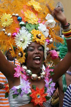 Carnaval, Bahia