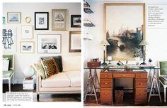 december, lonni magazin, frame, interior inspir, glasses