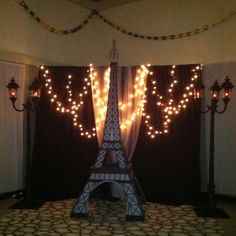 Spring dance theme ideas on pinterest eiffel towers for Spring dance decorations