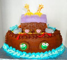 Cake Art design s by Marie on Pinterest Cake Art ...