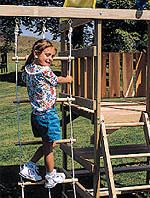 Free Do-It-Yourself Play Center Plans and Guides from Rona.ca