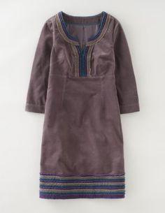 $118 Boden Cord Dress