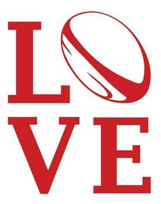I love #rugby
