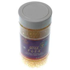 Melt Art 180gms UTEE FLEX. makes it stronger/break resistant.