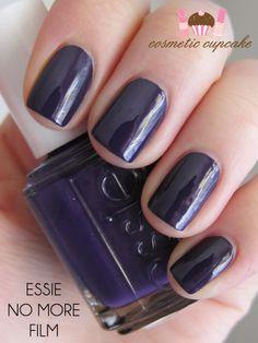 Essie - No More Film