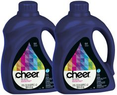 Try free samples of cheer #liquid detergent. Brighter #whites in just one wash. Visit at: http://freesamples.us/free-samples/free-laundry-samples/