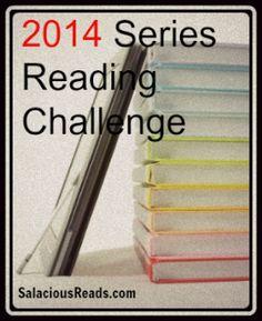 2014 Series Reading Challenge
