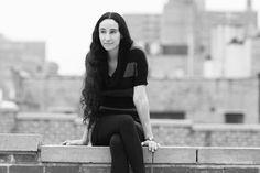 Talia Lugacy - #filmmaker