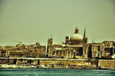 La Valletta, 2012  by Vildan Orancı
