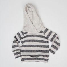 SALE: color block raglan hoodie / sweatshirt  // handmade baby/toddler // custom order size and color
