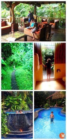 Lost Iguana Resort & Spa #costarica #travel #hotels