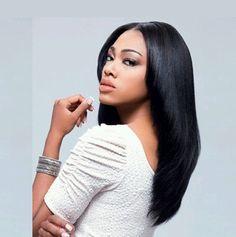 . hairstyles, black hairstyl, healthy hair, hair style, beauti, human hair, hair weaves, goddess, curly hair