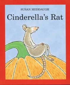 Cinderella's Rat- a story for teaching point of view