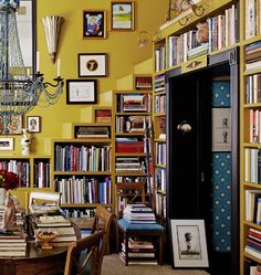 dream library/home