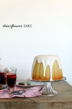 bundt cakes, juli mari, food, flower cakes, cake desserts, elderflow cake, bake cake, mari craig, cake recipes