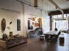 hardware store . architect tom koenig . by olson kundig Architects