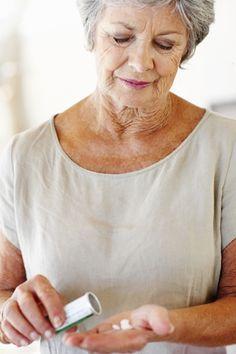 Cuatro medidas de seguridad con #medicamentos para adultos de edad avanzada
