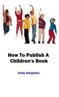 Free @amazonkindle: How To Publish A Children's Book http://www.amazon.com/dp/B004X27QRG/ref=cm_sw_r_pi_dp_JMA8pb08N6RFZ