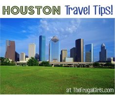 31 Fun Things to See and Do in Houston! #texas #travel
