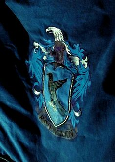 Because no matter what people say, you're a true-blue Ravenclaw and you're smart enough to know you're in the best Hogwarts House. | 21 Personal Struggles Only Ravenclaws Will Understand