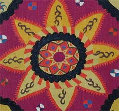 Middle Eastern Textiles | Fibercopia