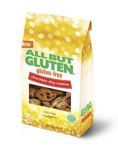 All But Gluten™ Choc