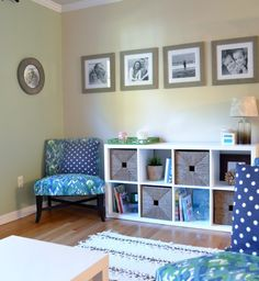 Come see my living room (and enter to win $10,000 with Black + Decker!)