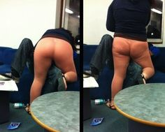 Legging abuse is real and we must put a stop to it. Flesh-toned leggings are an automatic FAIL. Never forget.