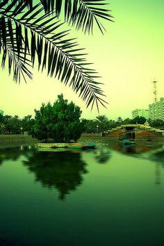 Water Park - Bahrain