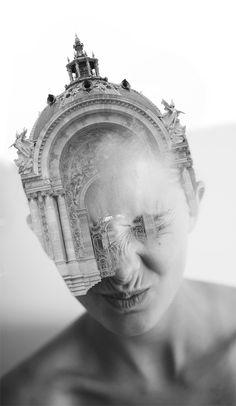 Matt Wisniewski - Digital Collages