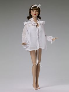 DeeAnna Denton - Nitey-Nite DeeAnna Denton Basic $109.99 | Tonner Doll Company