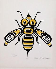 Tlingit Bee