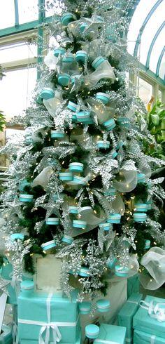 Tiffany Christmas Tree.