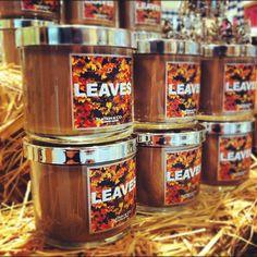 A #FragranceFan fall favorite <3