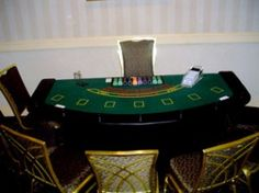 Casino theme parties - black jack pokerpartiesinc.com » Photos