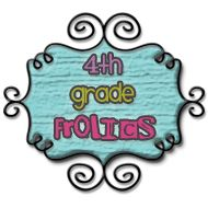 tootsi roll, plate, teacher blogs, teaching blogs, 4th grade blogs