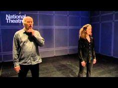 Vocal Warm-Up #4: Articulation