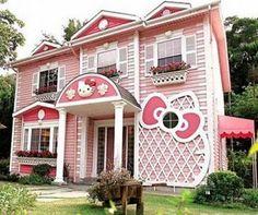Una casa ideal para niñas