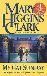 My Gal Sunday, by Mary Higgins Clark