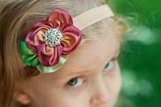 25 off SALE Fabric flower instructions PDF by birdsongbows on Etsy, $4.88