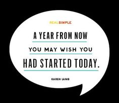 Amen.  Click if you want info about what I do...you might wish you had started yesterday!