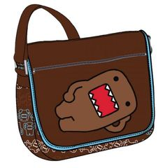 Domo-Kun Bag