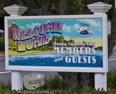 Disney Vacation club which has helped us create such amazing vacations!