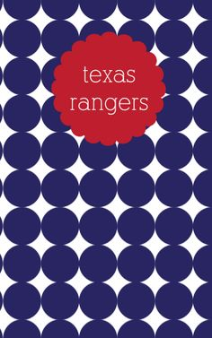 texas rangers may book