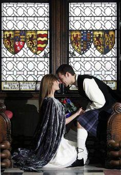 Celtic wedding traditions #Weddings #WeddingTraditions