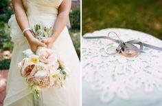 Kelsey + Evan « Southern Weddings Magazine