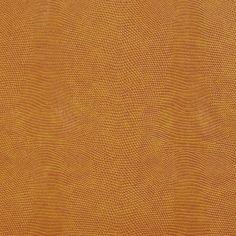 Upholstery Fabric K8397 Saddle Automotive, Vinyl, Animal/Skins, Decorative
