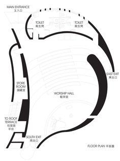 Church of Seed / O Studio Architects